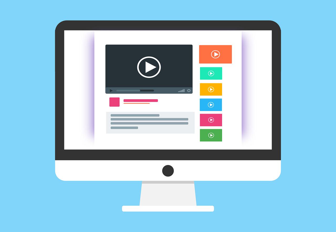 วีดีทัศน์แนะนำการใช้งานขั้นตอนต่าง ๆ ในระบบปฏิบัติศาสนกิจ